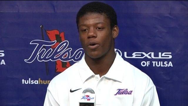 Tulsa Players Press Conference-2