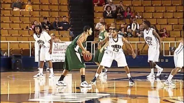ORU vs. NSU Highlights
