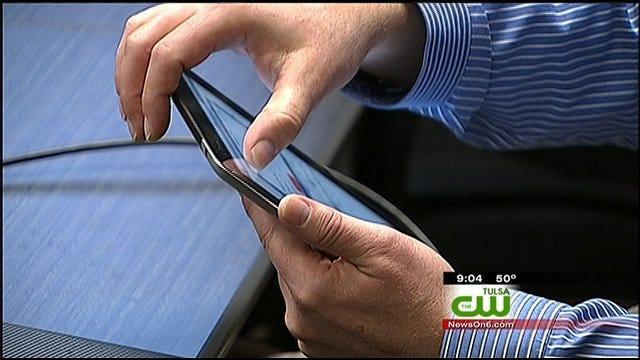 Tulsa App Developer Rising In Sinking Economy