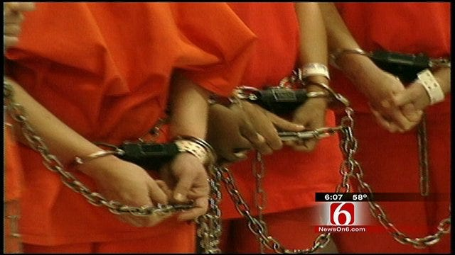 New Oklahoma Sex Offender Law Wont Affect Offenders, Authorities Say