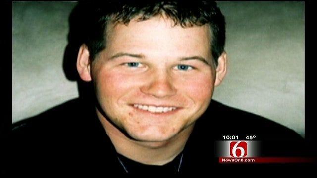Oklahoma Casualties: Chris Gailey