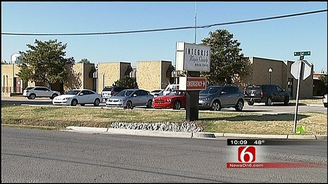Mayes County Hospital Decision Shuts Out Expecting Moms