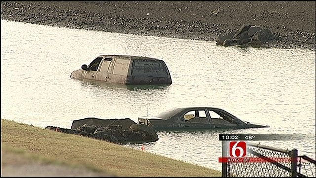 Tulsa Family Hopes For Answers After Gruesome Discovery In Pond