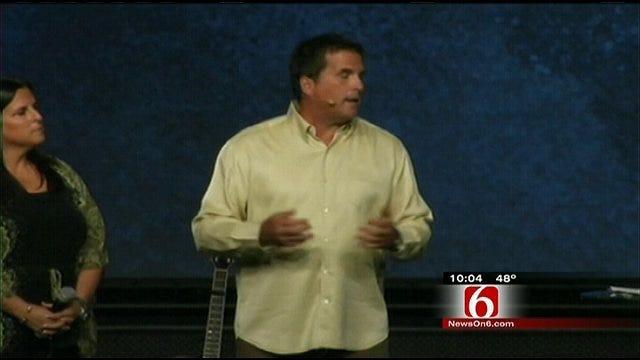 Family Of Former TU Linebacker Files Lawsuit Against Tulsa Church