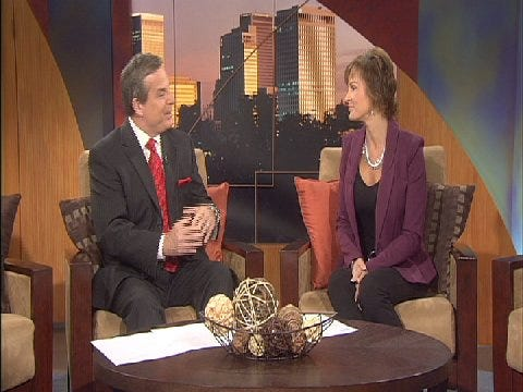WEB EXTRA: Lori Fullbright Talks About Her Story On Six In The Morning