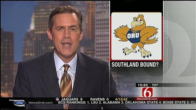 ORU Southland Bound?