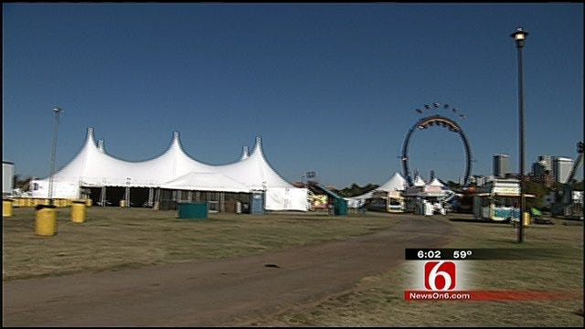 Tulsa Oktoberfest In New Hands After Low Attendance Last Year
