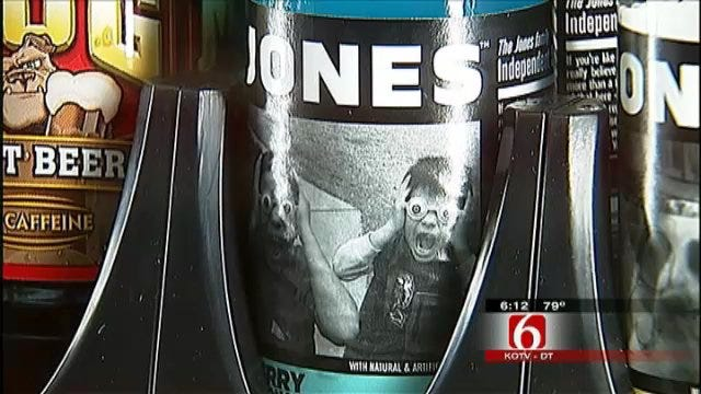 Two Bartlesville Boys Have Their Picture On Soda Bottle