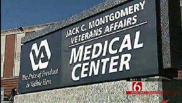 Muskogee's VA Medical Center Breaks Ground On New MRI Facility