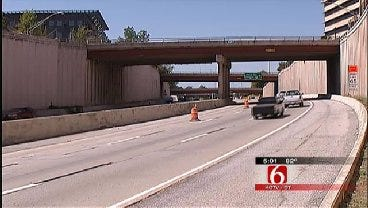 Tulsa Bridges Among The Hundreds Targeted For Repair By 2019
