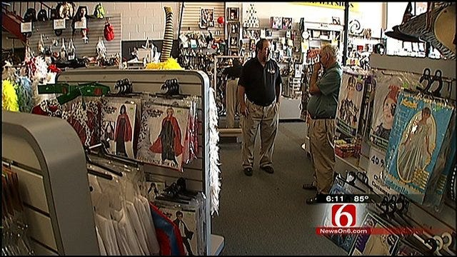 Long-Time Tulsa Business Will Soon Disappear