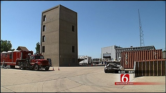 Tulsa City Council Looks Into Fire Department's Hiring Practices