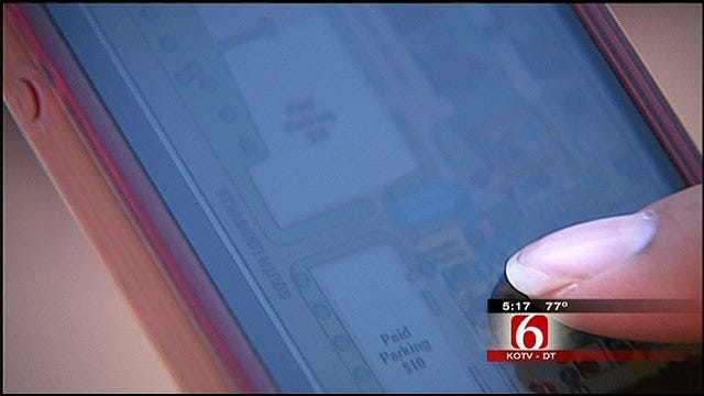 Tulsa State Fair's iPhone App Goes Live