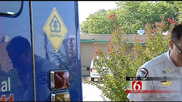 EMSA To Be Safe Haven Green Country Kids