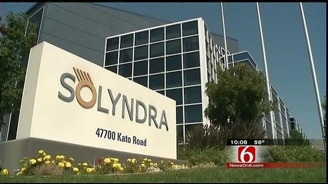 Did State Tax Dollars Go Into Failed Solar Company Tied To Tulsa Billionaire?