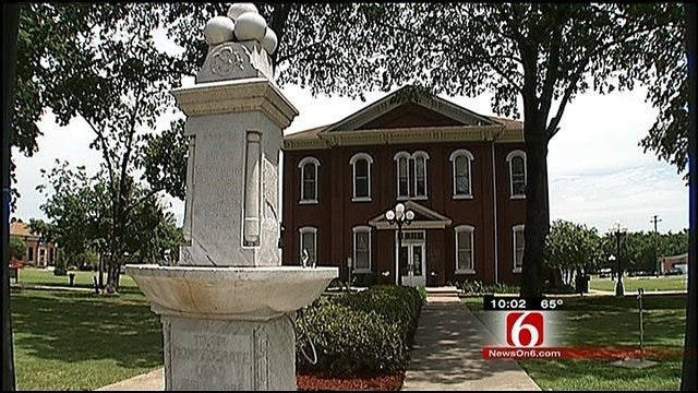 Cherokee Commission: Principal Chief Election Will Go On Despite Litigation