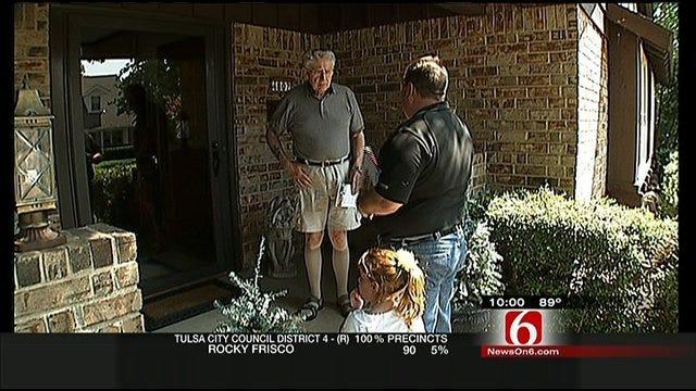 Tulsa City Council Incumbent Chris Trail Loses Bid To Retain Seat