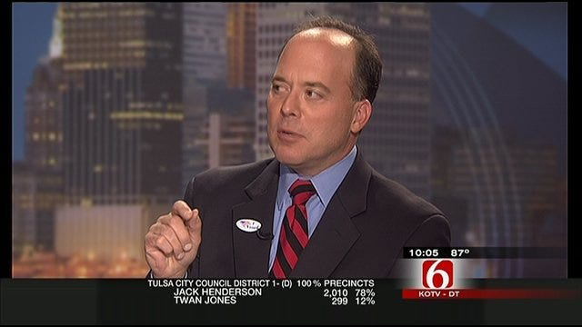 News On 6 Emory Bryan Provide Analysis For Tuesday's Election