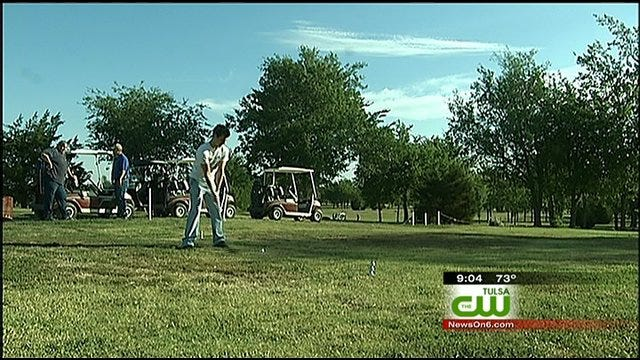 Golf Tourney Continues 9/11 Hero's Life of Service