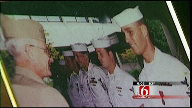 Green Country Family To Honor Son Who Perished On 9/11