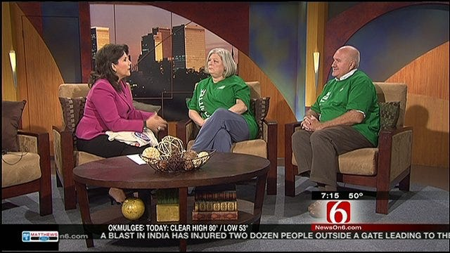 Race For The Cure's Top Volunteers