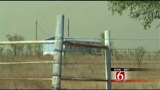 Osage County Ranchers Fight Wind Farm Development