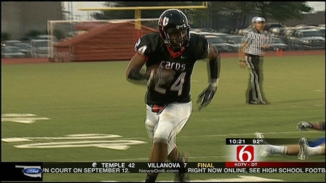 East Central Edges Stillwater At Home