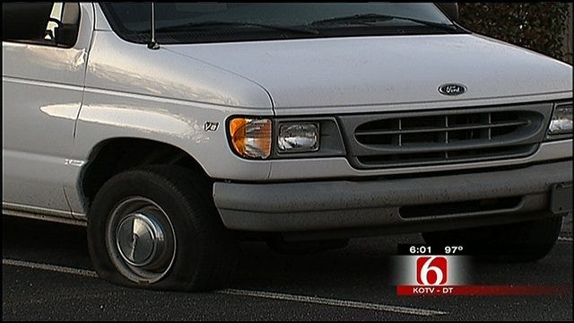 Man Waits For Stolen Van After Being Recovered 3 Years Ago