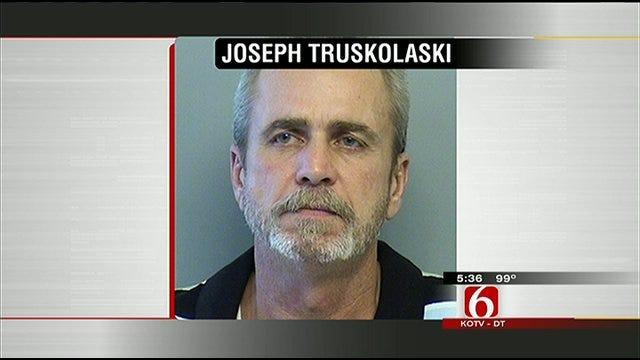 Tulsa Man Sentenced On Manslaughter Charge