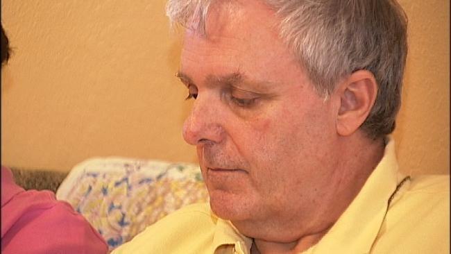 Tulsa Couple Faces Early Onset Dementia Diagnosis