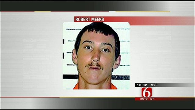 Child Sexual Abuse Charge Dismissed Against Muskogee Man