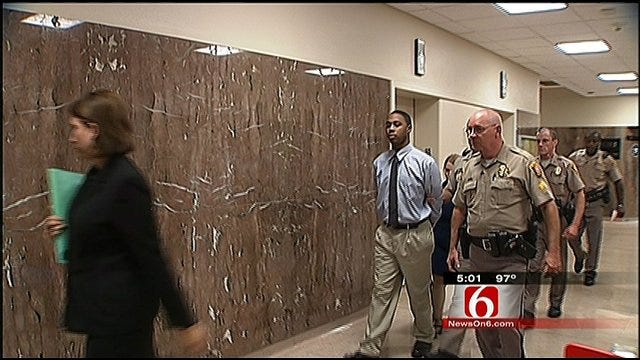 Family Reacts To Guilty Verdict In Tulsa Rib Crib Murder Trial