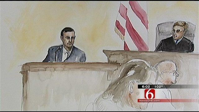 Defense Rests In Tulsa Police Corruption Trial