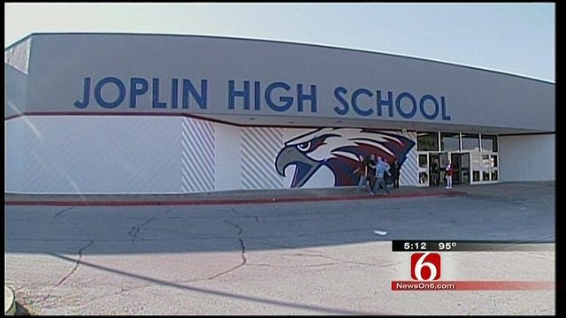 New School Year Signals New Beginning For Joplin