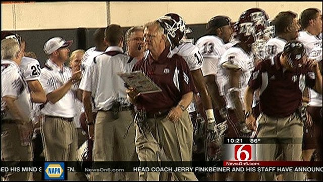 Texas A&M President Given OK On SEC