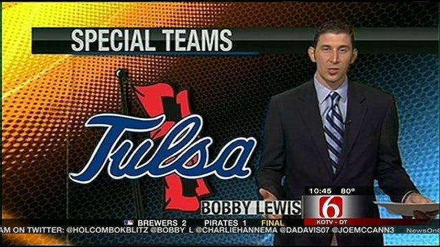 Preseason Report Card: Tulsa Golden Hurricane