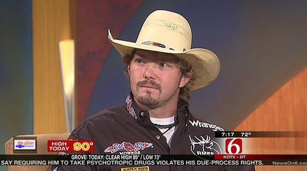 Oklahoma PRB Star Austin Meier Interview