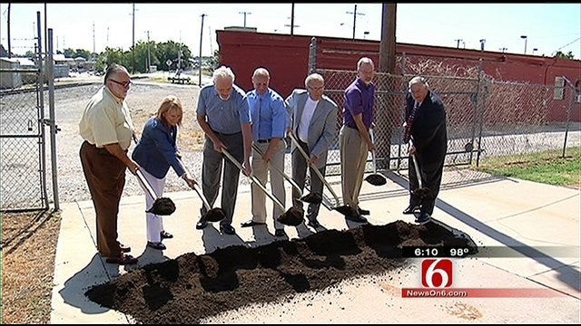 New Center To Open For At-Risk Tulsa Youth