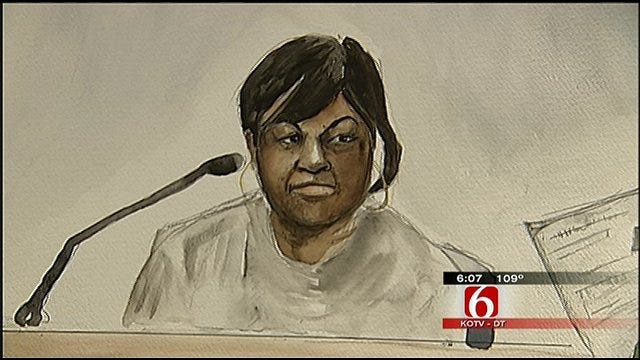 Key Government Witness Testifies In Tulsa Police Corruption Trial