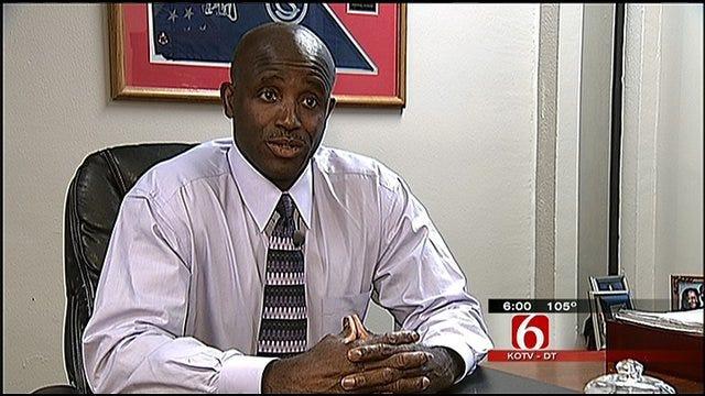 TPD Major Responds To Discrimination Lawsuit