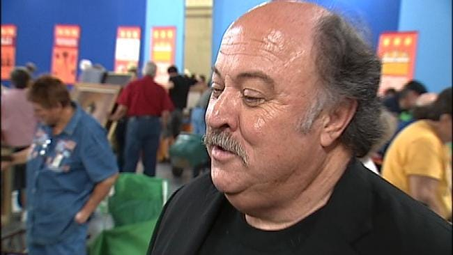 WEB EXTRA: Antiques Roadshow's Bruce Shackelford Talks About Appraising Antiques