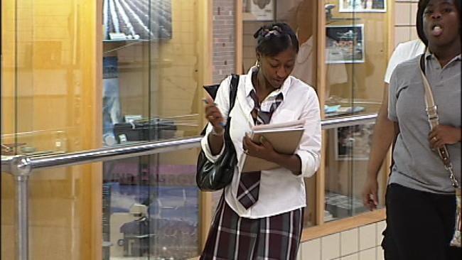 Tulsa School Board Approves Uniforms, Schedule Changes