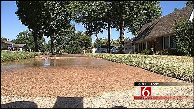 Tulsa Mayor Asks Citizens To Conserve Water