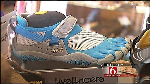Tulsa Store Offers Cool Ways To Beat The Heat