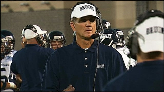 Ron Smith To Coach At Victory Christian