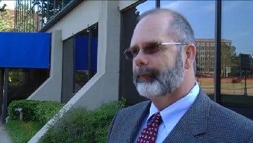 WEB EXTRA: Vision 2025 Program Director Kirby Crowe Talks Zink Low Water Dam