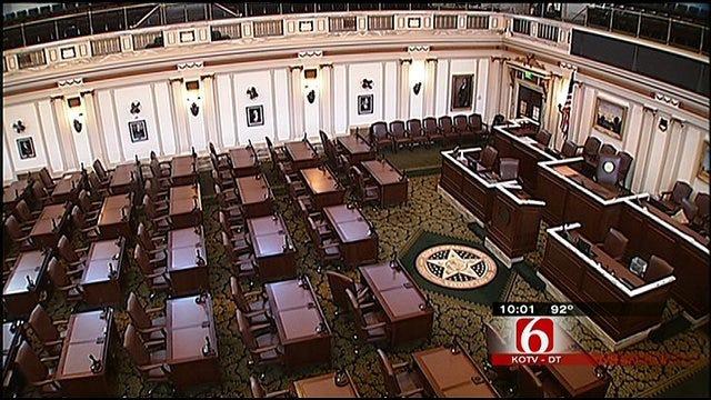 Do Oklahoma Legislators Make Too Much Money?