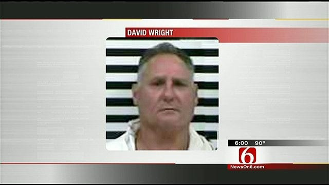 Man Arrested In Catoosa Casino After Leaving 7-Year-Old In Car