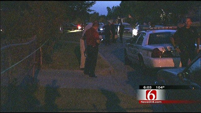 Teaching Assistant Killed In North Tulsa Double Murder