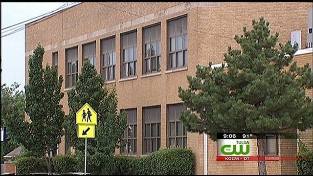 Tulsa Public Schools Weighs Bid For Closed Site